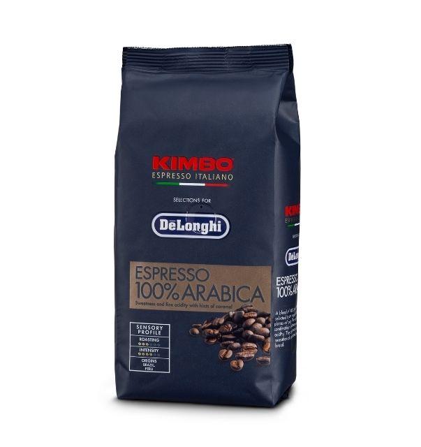 キンボ 100%アラビカ コーヒー豆 250g [DLSC612]
