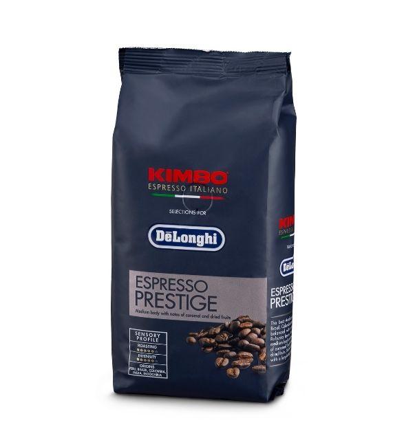 キンボ プレステージ コーヒー豆 250g [DLSC614]