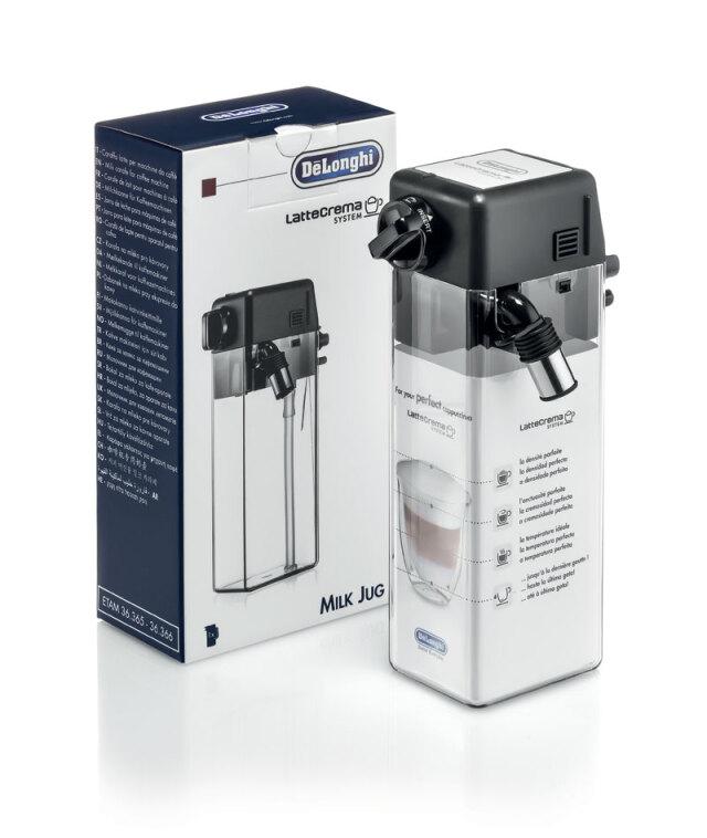全自動コーヒーマシン ETAM36365MB 用 ミルクコンテナ(ふた付) [パーツコード: 5513294561]
