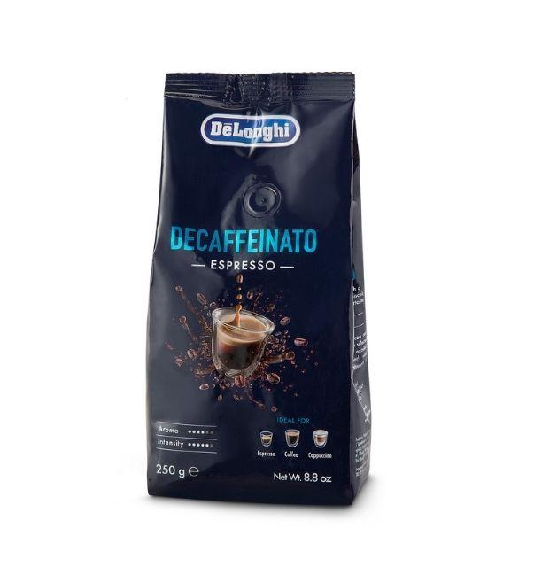デロンギ デカフェ コーヒー豆 250g [DLSC603]