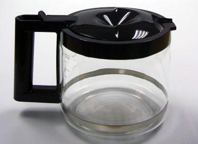 デロンギ コンビコーヒーメーカー BCO410J用ガラスジャグ [BCO410-GJ]