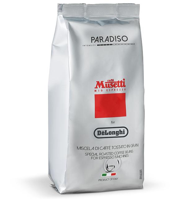 ムセッティ パラディッソ コーヒー豆  250g [MB250-PR]