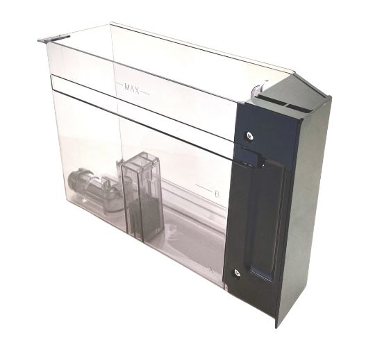 全自動コーヒーマシン ECAM45760B 専用 給水タンク(ふた付) [パーツコード:DJ00100000 ]