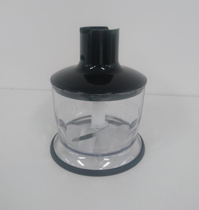 ブラウン マルチクイック9 ハンドブレンダー用 チョッパー(黒) [コード:MQ30X]