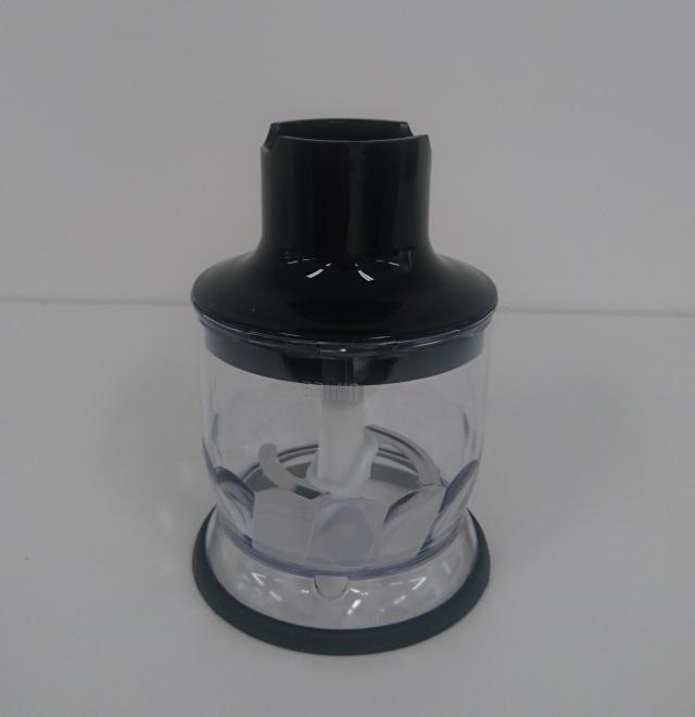 ブラウン マルチクイック9 ハンドブレンダー用 ハーブチョッパー(黒) [コード:MQ20X]
