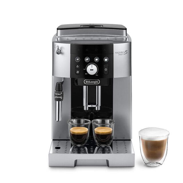 【直営店限定】マグニフィカS スマート 全自動コーヒーマシン [ECAM25023SB]