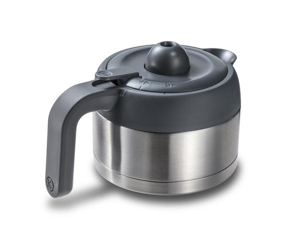 デロンギ ドリップコーヒーメーカー CMB5T用サーマルジャグ [CMB5-TJ]