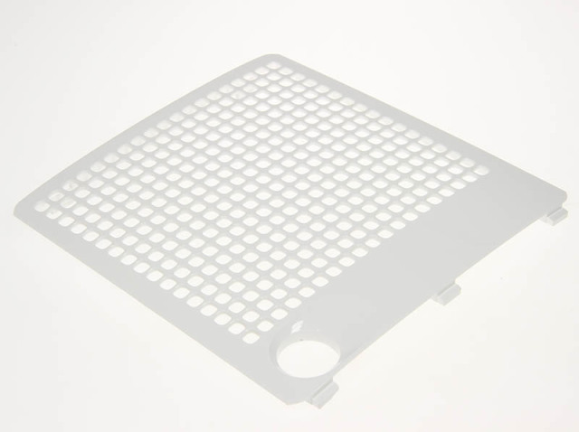 デロンギ 衣類乾燥除湿機 タシューゴ アリアドライ マルチ [DEX16FJ]用 吸込口 [商品コード:NE2286]