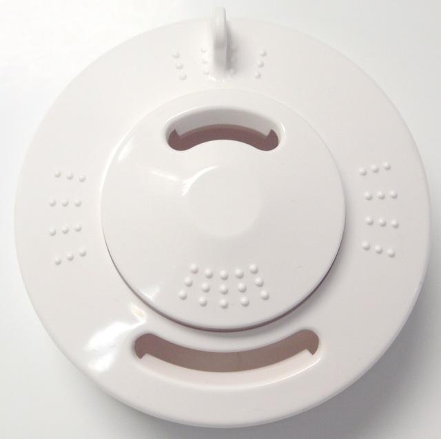 BONECO加湿器 送風孔 (超音波加湿器用) [パーツコード:32107]