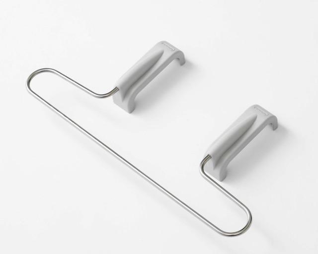 オイルヒーター「ストレット・L字薄型フィン」専用 トップハンガー [商品コード:ST-8FG]