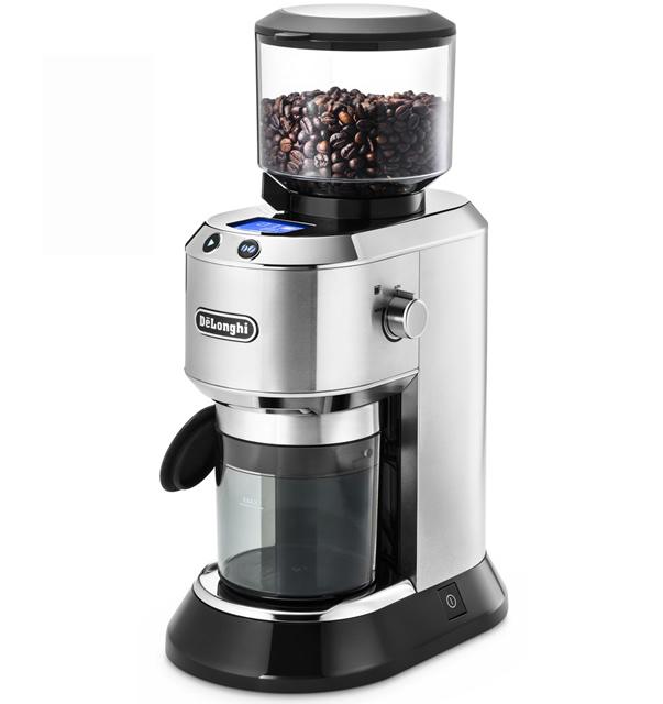 デロンギ デディカ コーン式コーヒーグラインダー [KG521J-M]