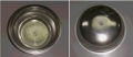 コーヒーパウダー用 フィルター(2杯用)<EC860M / EC680(各色)> [パーツコード:7313285839]