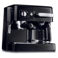デロンギ コンビコーヒーメーカー  [BCO410J-B] ブラック
