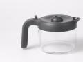デロンギ ドリップコーヒーメーカー COX750J用ガラスジャグ [COX750J-GJ]