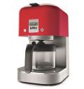 デロンギ ケーミックス ドリップコーヒーメーカー  [COX750J-RD] スパイシーレッド