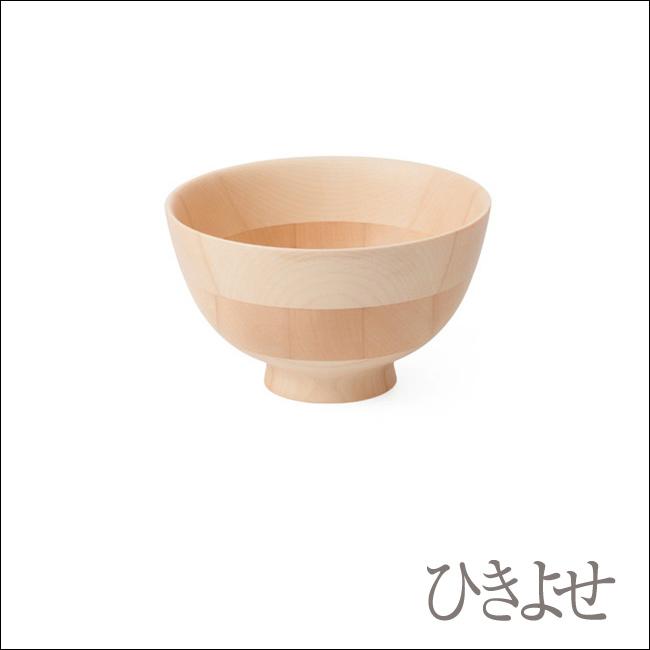 ひきよせ hikiyose 木の器 ヒノキ メープル ウォールナット