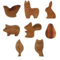 動物&植物モチーフ 箸置きシリーズ
