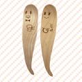 La Luz (ラ・ルース)おばけスプーン 木製 木 スプーン フォーク 食器 ギフト カトラリー