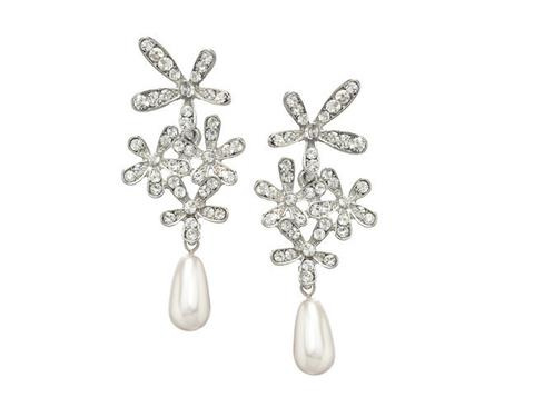 elizabethbower Gabby Stud Earrings