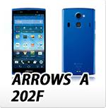 SoftBank 富士通 ARROWS A 202F・オリジナルスマホケース