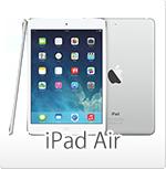 Apple iPad air・オリジナルスマホケース