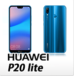 HUAWEI P20 Liteオリジナルスマホケース
