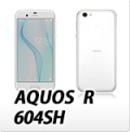 AQUOS U 604SHオリジナルスマホケース