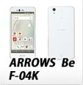 ARROWS Be F-04Kオリジナルスマホケース