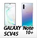GALAXY Note10+ SCV45オリジナルスマホケース
