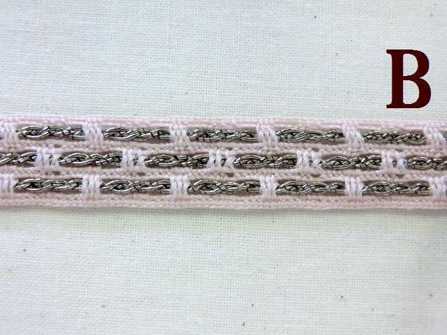 ラメブレード ラメコード ラメテープ 大定 手芸 レースファクトリー