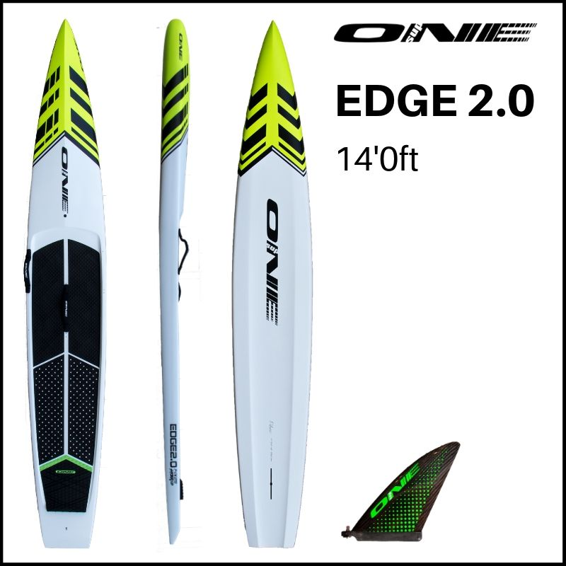 "【ONE ワン】 ONE SUP EDGE 2.0 14×25"" Elite 中古ボード"
