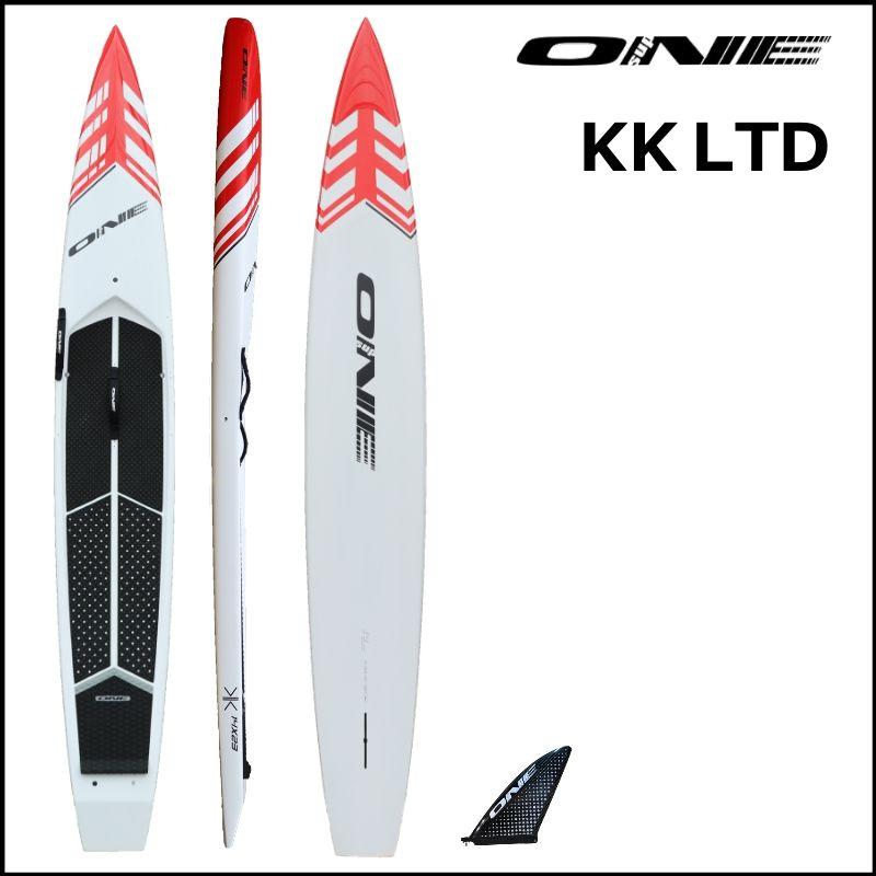 【ONE ワン】 ONE SUP KK LTD 14ft