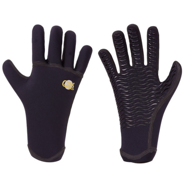 "【SURF GRIP】 ""Q.W.R.""5FINGER GLOVE 1.5mm &3/2mm"