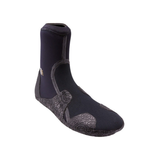 【SURF GRIP】 QWR BOOTIES-3 ROUND TOE 5/4mm