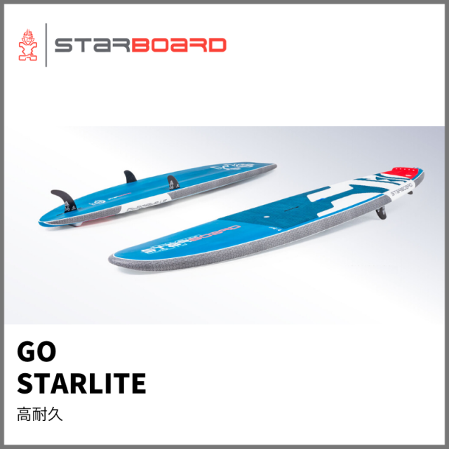 【STARBOARD スターボード】2020 SUP GO STAR LITE WS対応  サップ ゴー スターライト ウィンドサーフィン対応
