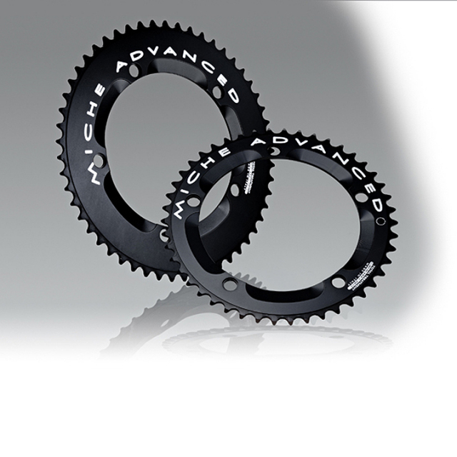 【MICHE ミケ】 ADVANCED CHAINRING