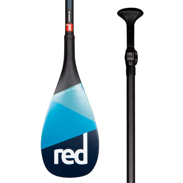 【RED PADDLE CO レッドパドル】 CARBON 100 PADDLE 3P 3ピースパドル