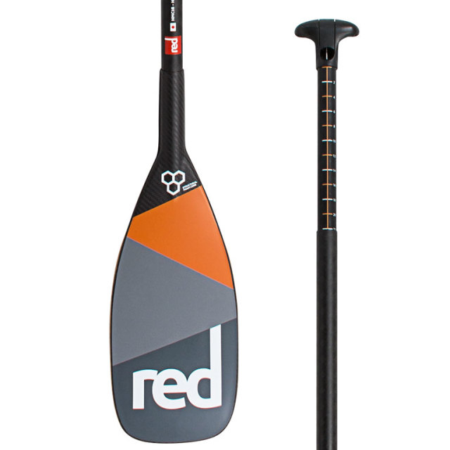 【RED PADDLE CO レッドパドル】 ULTIMATE CARBON PADDLE 3P 3ピースパドル