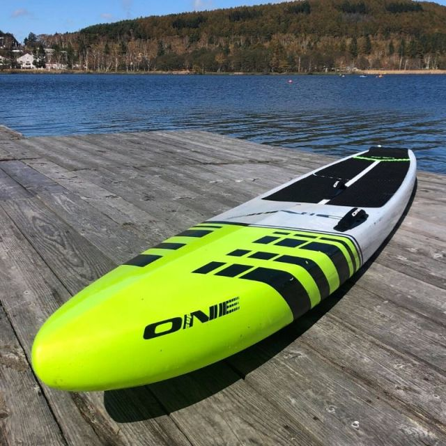 "【ONE ワン】 ONE SUP EVO2.0 14×24"" Elite 中古ボード"
