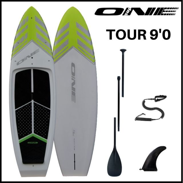 【ONE ワン】 ONE SUP TOUR 9'0×30""