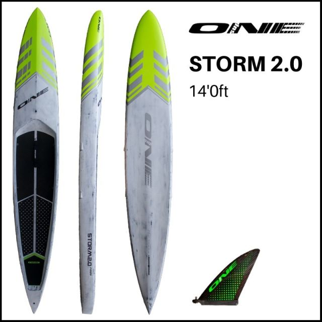 【ONE ワン】 ONE SUP 2019 STORM 2.0