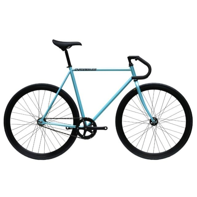 【CARTELBIKES カーテルバイク】 AVENUE LIGHT BLUE 完成車