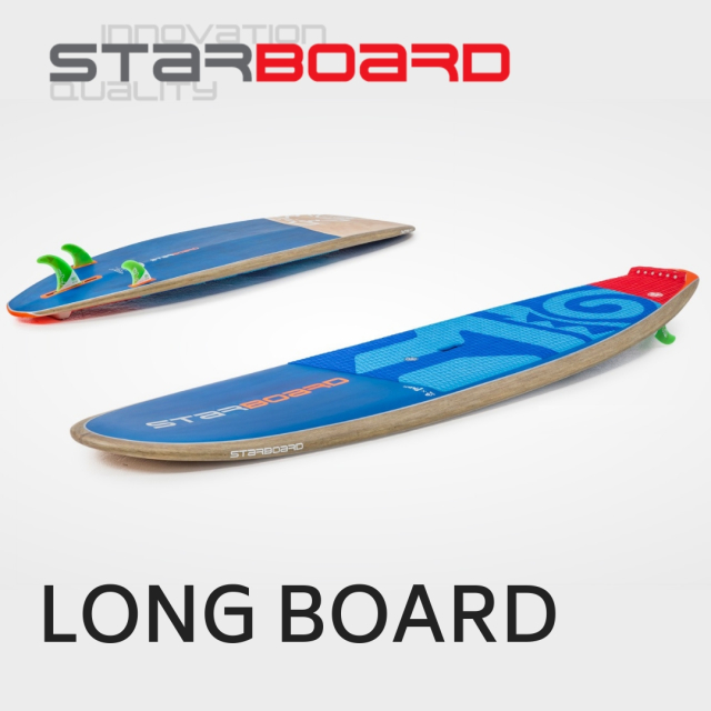 【STARBOARD スターボード】 2019 LONG BOARD