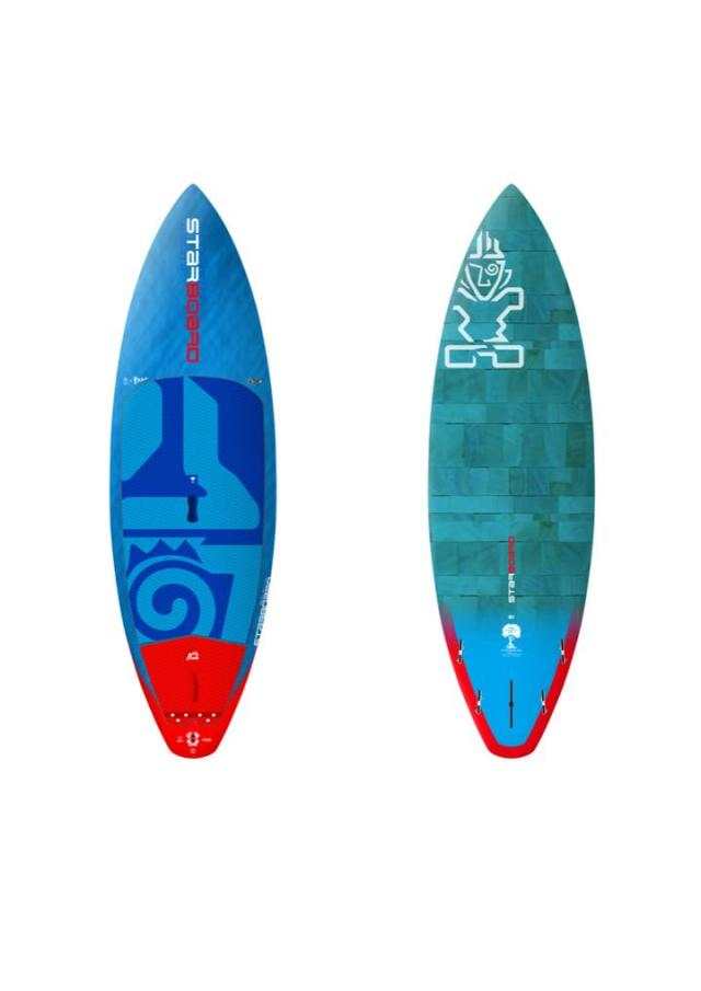 """【STARBOARD スターボード】2018 PRO CARBON 8'0×29"""""""