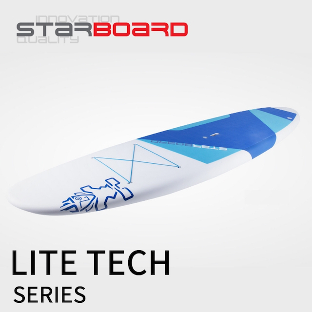 【STARBOARD スターボード】  2019 LITE TECH