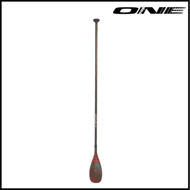 【ONE SUP/ワン】 ELITE FIXED PADDLE RED