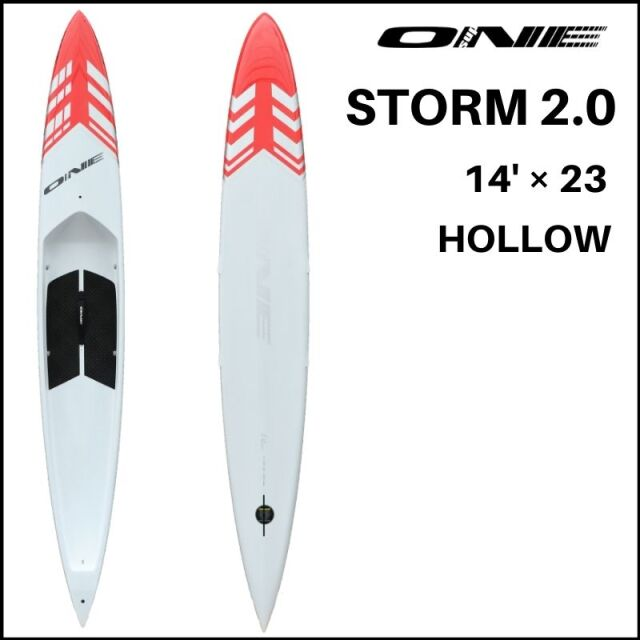 【ONE ワン】ONE SUP STORM 2.0
