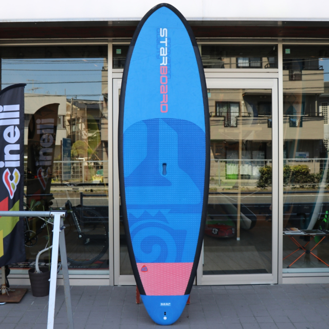 "【STARBOARD スターボード】 2017 WHOPPER 9'5×33"" ASAP"