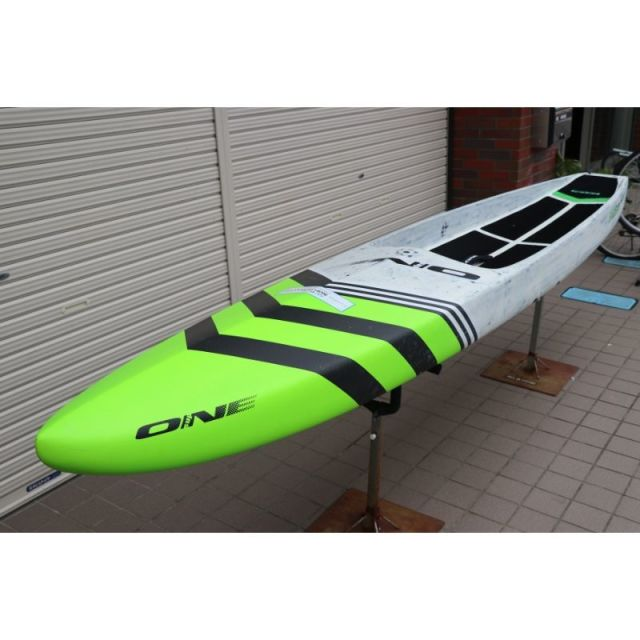 "【ONE ワン】 ONE STORM 12'6×24"" 中古ボード"