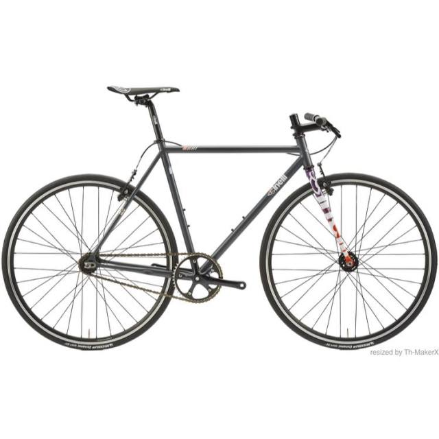 【CINELLI】 TUTTO トゥット 完成車